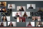 Presentación Virtual del Coro de Cámara.