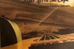 ¡PRONTO  EN ATACAMA!  Un Paseo Musical por Atacama Rindiéndoles un homenaje a los Héroes sin Capa.