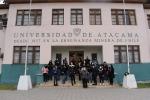 Bienvenidos Queridos(as) Estudiantes de las Cohortes 2020 y 2021.